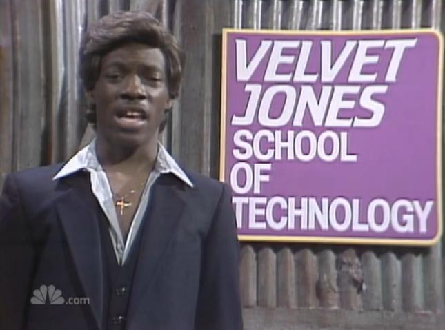 Velvet Jones | Saturda...