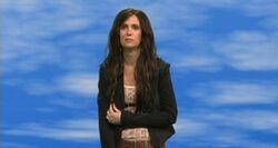 SNL Kristen Wiig - Mary-Louise Parker