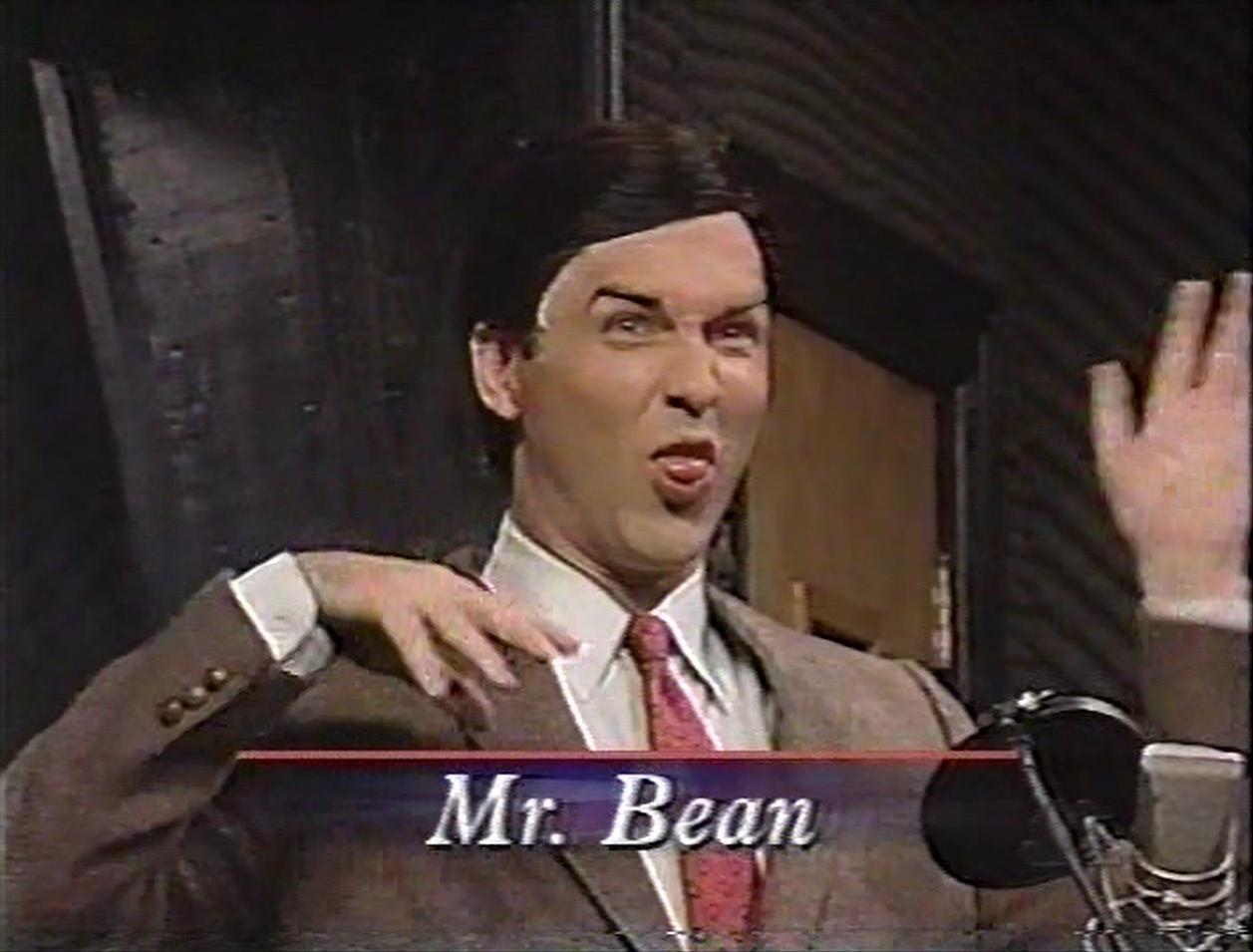 Rowan Atkinson Live - Fatal beatings - actor s hilarious