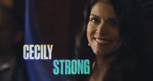 Portal 40 - Cecily Strong