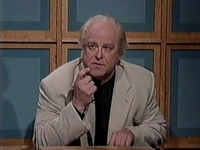 SNL John Goodman as Marlon Brando