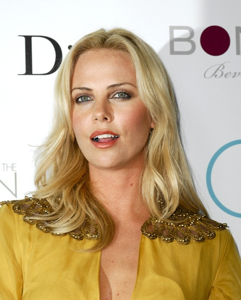 Charlize Theron Biographie Wiki, Biographie, Âge, Carrière