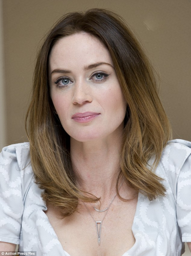 Emily Blunt | Snow White and the Huntsman Wiki | Fandom powered by ... Emily Blunt