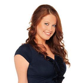Melissa Archer fan site