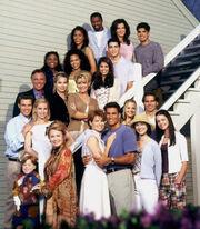 Passions-cast