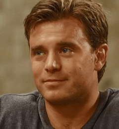 Billy Miller as Jason Morgan (2014)