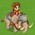 Social empires- elephant rider