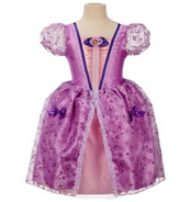Sofia the First Curtsy Dress