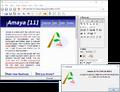Amaya 11.3-Windows 7.png