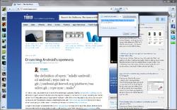 RockMelt Early Access-Windows