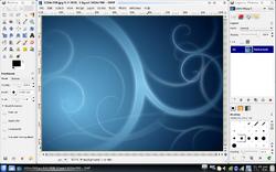 GIMP 2.6.0