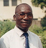 Vincent Nnanna