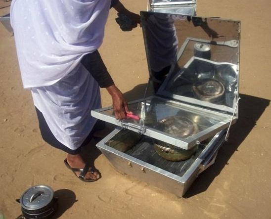 File:Prototype solar box cooker in Khartoum.jpg
