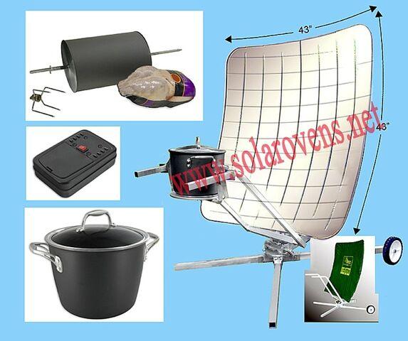 File:Giant Parabolic Cooker.jpg
