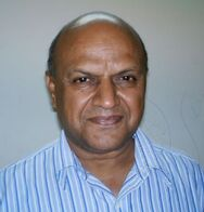 Mahendra Kumar Rawatt (Fair Fabricators) 2007