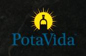 Potavida logo, 8-26-16