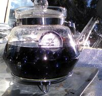 Solar kettle 3