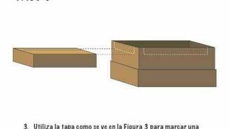 Como construir una cocina solar de caja