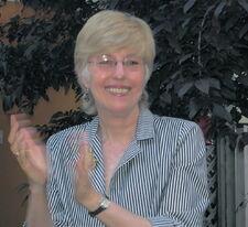 Pat McArdle 2010