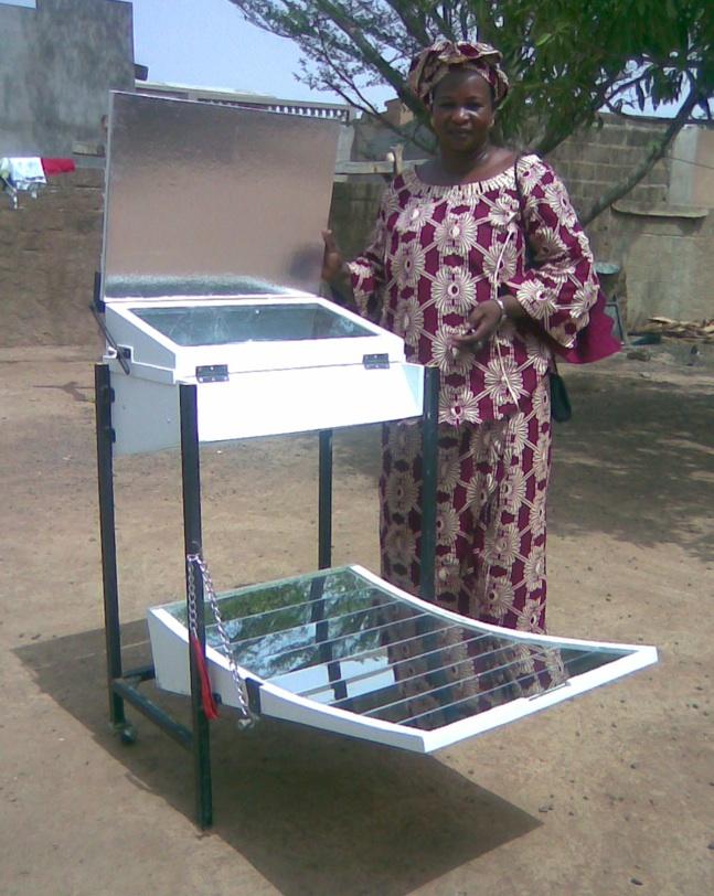 Nelu Diass Solar Cooking Fandom Powered By Wikia