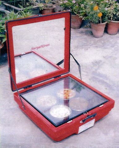 File:India august 2008 box cooker.jpg