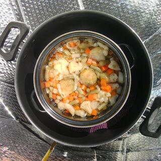 Potage de légumes 1,3 kg