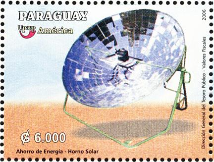 File:Paraguay Postage Stamp 2007.jpg