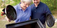 Solar Oven Society
