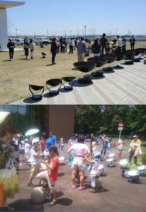 Nakajo, Yuichi training, 12-8-12