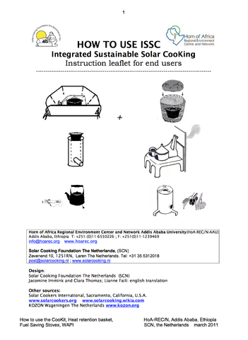 File:Integrated Sustainable Solar Cooking - Instruction leaflet for end users.png