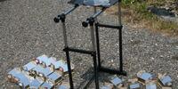 Solar Griddle