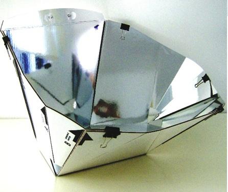 File:Diamond Solar Cooker photo 1.jpg