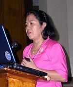 Suharta Herliyani 2005