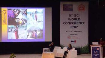 Sperancea Gabone - Solar Cooking Adoption and Impact Survey