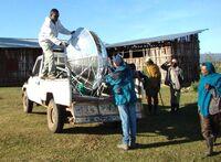 Sol Solidari Ethiopia 2008