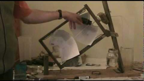Revolutionary Solar! Stirling engine mount + Liquid piston tracker