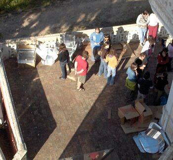 Ecoteca de Olhao 2008