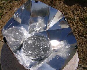 Diamond Soalr Cooker photo 4