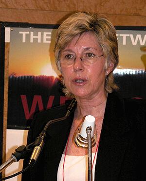Patricia McArdle 2006