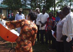 JSEEA visits Kenya 2