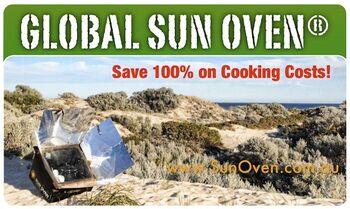 Global Sun Oven ®