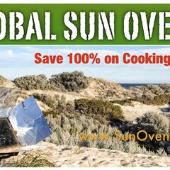 The Best Solar Oven in Australia