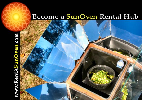 4p25x6 SunOven Ocala Postcard