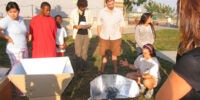 San Diego Solar Cooking Club