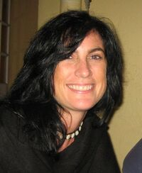 Karyn Ellis 2008
