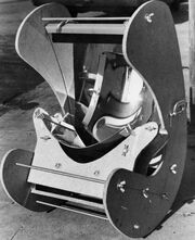 Double trough assembly image