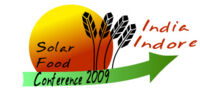 International Solar Food Processing Conference 2009