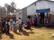 Blz 1 productie centr.Ethiopië