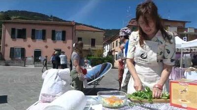 Cuochi solari bolognesi (bolognese solar chefs)