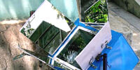 Jalpaiguri Akshay Rural Technology and Renewable Energy Entrepreneurship Development Centre